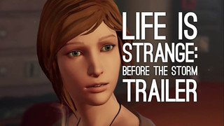 Life is Strange: Before the Storm video 11