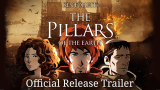 Ken Follet's The Pillars of the Earth video 16