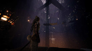 Hellblade: Senua's Sacrifice screenshot 2