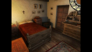 AGON: Toledo - Az elveszett kard (The Lost Sword of Toledo) screenshot 4