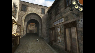 AGON: Toledo - Az elveszett kard (The Lost Sword of Toledo) screenshot 6