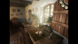AGON: Toledo - Az elveszett kard (The Lost Sword of Toledo) screenshot 7