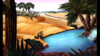Al Emmo and the Lost Dutchman's Mine screenshot 3