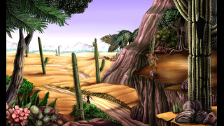 Al Emmo and the Lost Dutchman's Mine screenshot 6
