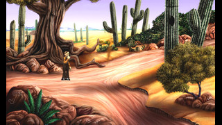 Al Emmo and the Lost Dutchman's Mine screenshot 5