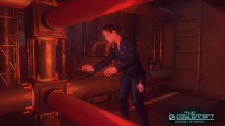 The Descendant screenshot 1