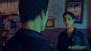 The Descendant screenshot 5