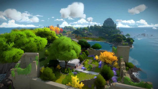 The Witness video 9