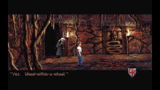 Gabriel Knight: Sins of the Fathers screenshot 5