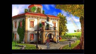 Broken Sword 2 - The Smoking Mirror screenshot 7