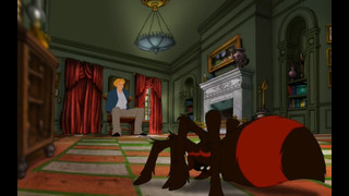 Broken Sword 2 - The Smoking Mirror screenshot 1