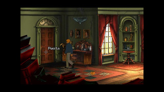 Broken Sword 2 - The Smoking Mirror screenshot 6