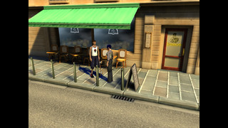 Broken Sword 3 - The Sleeping Dragon screenshot 5