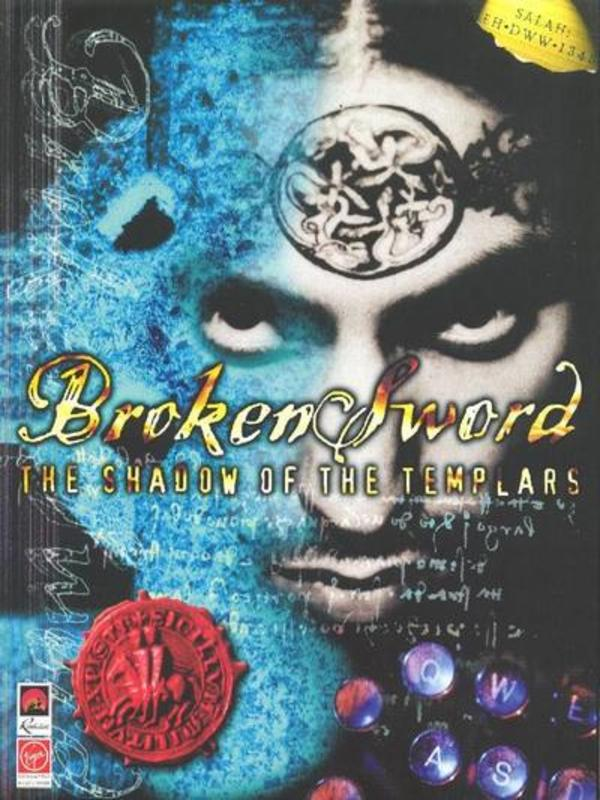 Broken Sword 1: The Shadow of the Templars