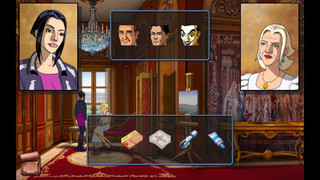 Broken Sword: Shadow of the Templars - The Director's Cut screenshot 4