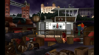 Broken Sword: Shadow of the Templars - The Director's Cut screenshot 6