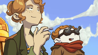 Deponia screenshot 6