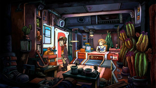 Deponia video 9