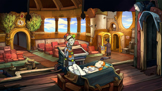 Deponia screenshot 7