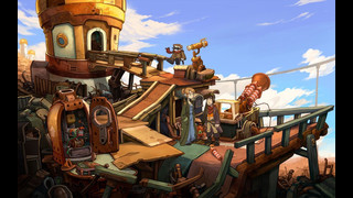 Deponia screenshot 8