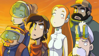 Deponia 3: Goodbye Deponia screenshot 7