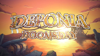 Deponia 4: Deponia Doomsday video 1