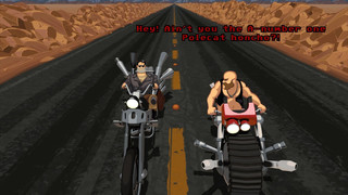 Full Throttle Remastered screenshot 6