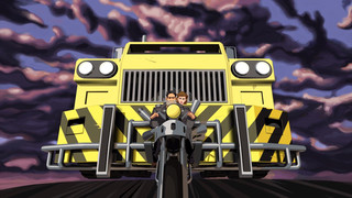 Full Throttle Remastered screenshot 8