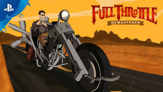Full Throttle Remastered video 9