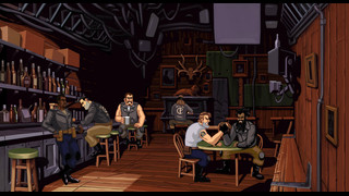 Full Throttle Remastered screenshot 7