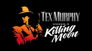 Tex Murphy: Under a Killing Moon video 1