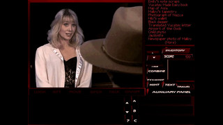 Tex Murphy: The Pandora Directive screenshot 1