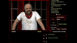 Tex Murphy: The Pandora Directive screenshot 3