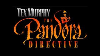 Tex Murphy: The Pandora Directive video 7