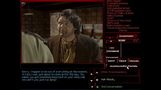 Tex Murphy: The Pandora Directive screenshot 5