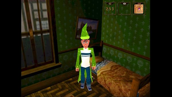 Simon the Sorcerer 3D screenshot 4
