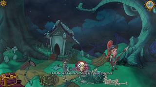 Darkestville Castle screenshot 1