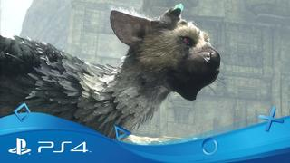 The Last Guardian video 1