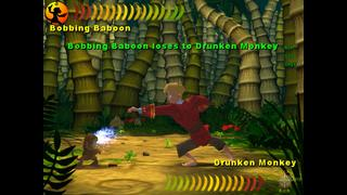Escape from Monkey Island screenshot 5