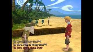 Escape from Monkey Island screenshot 8