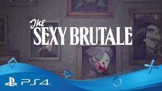 The Sexy Brutale video 1