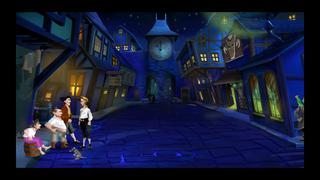 The Secret of Monkey Island Special Edition screenshot 3