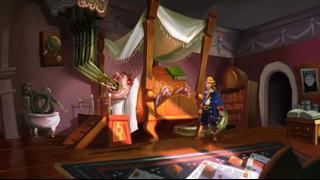 Monkey Island 2 Special Edition: LeChuck's Revenge screenshot 3
