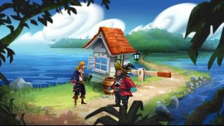 Monkey Island 2 Special Edition: LeChuck's Revenge screenshot 1