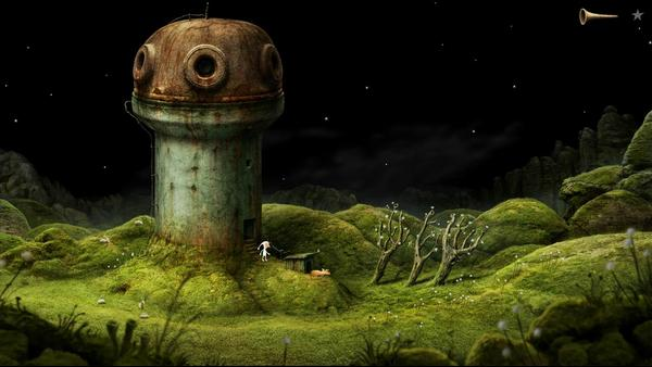 Samorost 3 screenshot 2