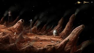 Samorost 3 screenshot 9