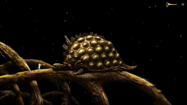 Samorost 3 screenshot 7