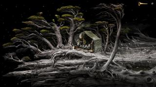 Samorost 3 screenshot 8