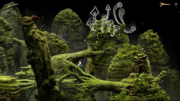Samorost 3 screenshot 4