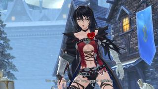 Tales of Berseria screenshot 8